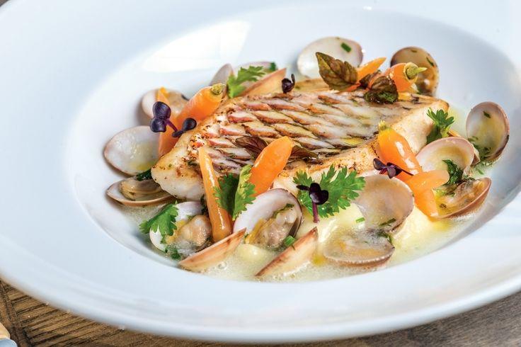 認知症予防に最適なのが地中海料理、魚介類を多く食べ、野菜や果物、乳製品を豊富に取り入れている。魚のDHAが良いらしい。認知症の情報