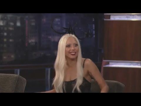 ▶ Lady Gaga Admits to Pact with Satan - YouTube ... I like what this guy says