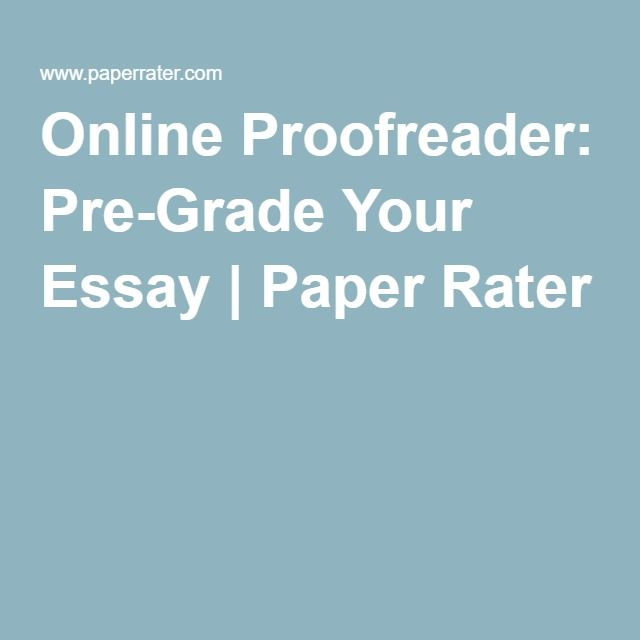 Best  Check Paper For Plagiarism Ideas On Pinterest  Avoiding  Free Essay Checker Paperrater Plagiarism Use Our Free Online Originality  Detection To Make Sure Your Paper Contains No Plagiarism May Use  Paperrater