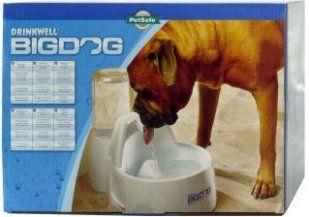 Petsafe Big Dog Drinking Fountain