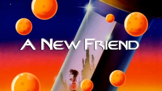 Dragon Ball Z - Episodul 10 - A New Friend | Dragon Ball , Z , GT si SUPER- Toate seriile si episoadele online subtitrate in romana gratis HD