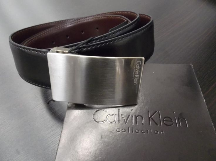 Cinturon Calvin Klein