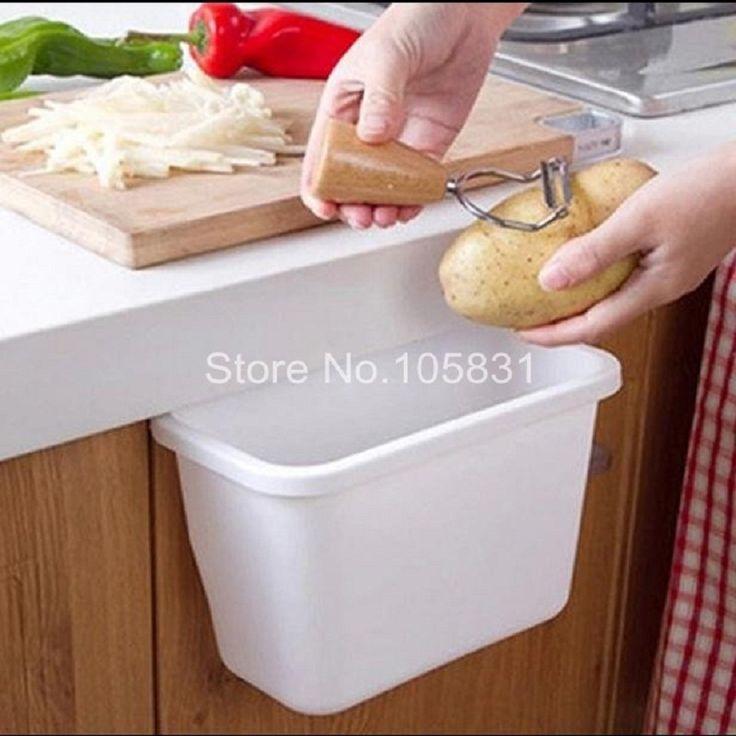 Kitchen Bin Storage Ideas: Best 25+ Garbage Storage Ideas On Pinterest