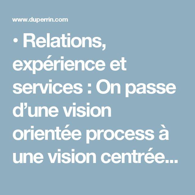 • Relations, expérience et services : On passe d'une vision orientée process à une vision centrée sur les personnes. Je dis bien personnes car cela va au delà du collaborateur et du « talent ». Le rôle des RH devient de gérer des relations (comme le marketing gère de la relation client), de créer une expériences employé (avec de très beaux cas d'entreprises qui amènent une vision très opérationnelle de la chose) et au final d'apporter du service aux collaborateurs.