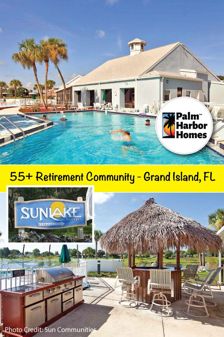 40 best palm harbor homes florida 55 active lifestyle