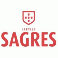Logo of Sagres Cerveja