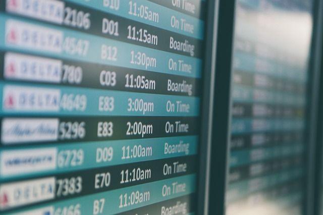 Como encontrar voos baratos
