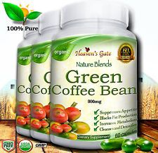 http://mkthlthstr.digimkts.com/  Excellent health store  health products weightloss   GREEN COFFEE BEAN EXTRACT WEIGHT LOSS DETOX 100% PURE 3 BOTTLES DIET FAT BURNER*