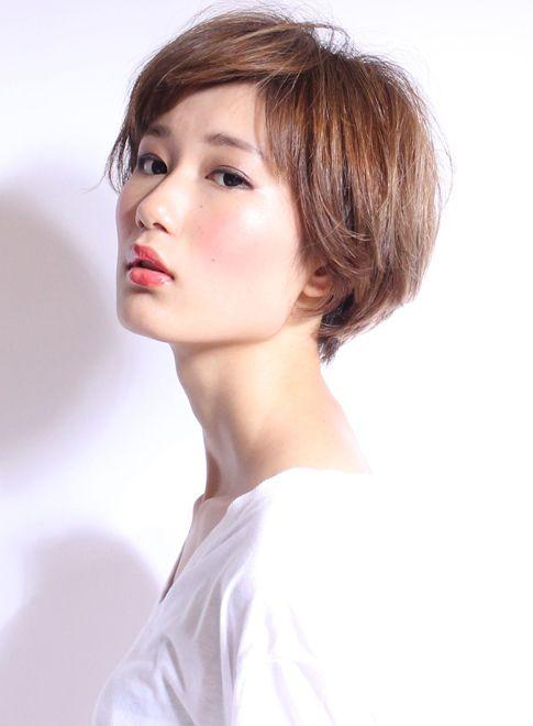 人気☆大人の髪型ショートボブ☆ 【BEAUTRIUM GINZA】 http://beautynavi.woman.excite.co.jp/salon/26637?pint ≪ #shorthair #shortstyle #shorthairstyle #hairstyle・ショート・ヘアスタイル・髪形・髪型≫