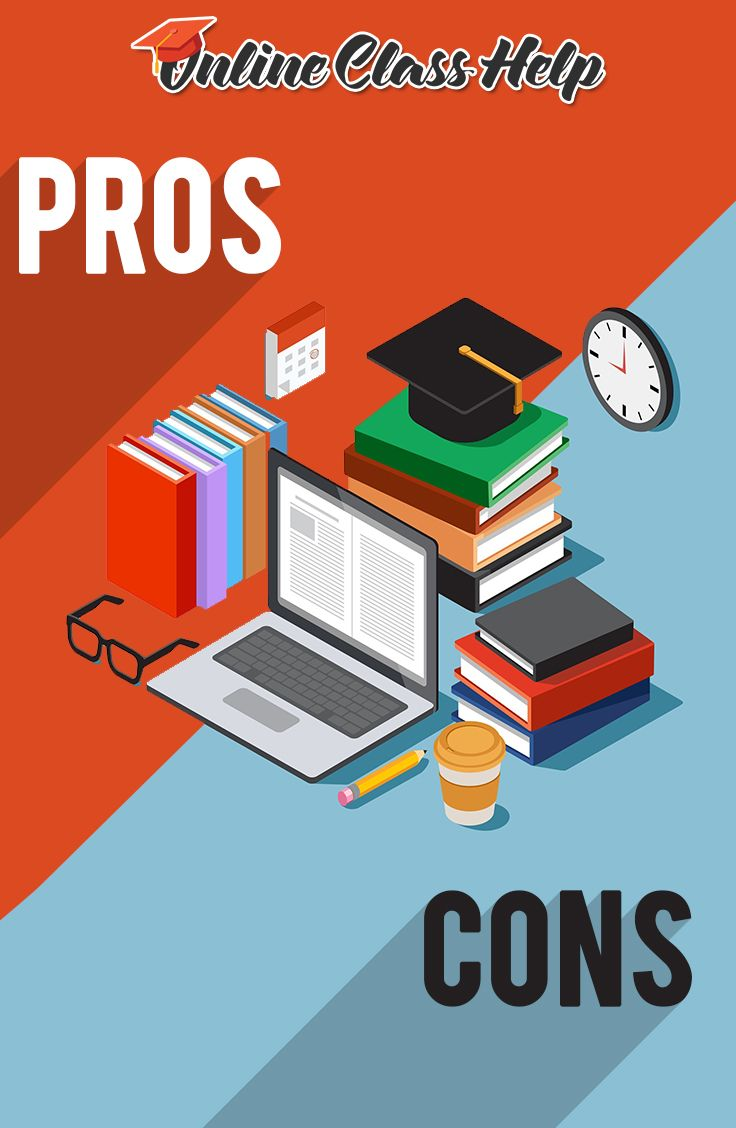 Assess the pros and cons of #onlineschooling before you choose an #onlinecourse https://www.onlineclasshelp.com/three-questions-to-ask-before-choosing-an-online-program/