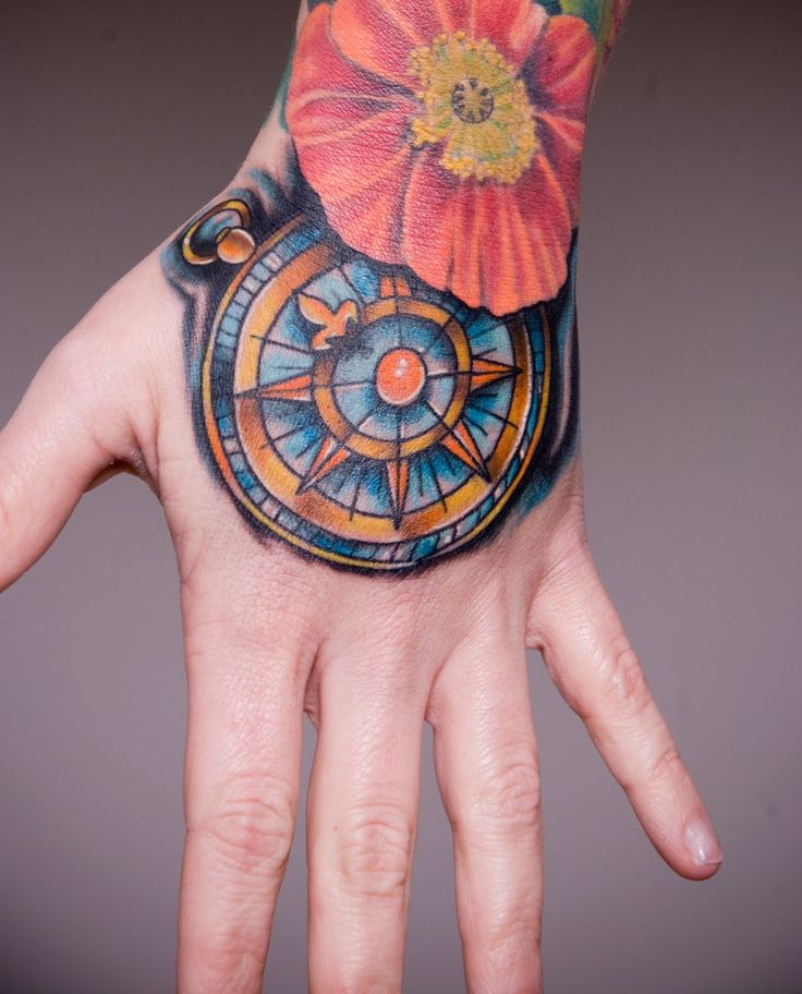 25 Awesome Hand Tattoo Designs: Best 25+ Full Hand Tattoo Ideas On Pinterest