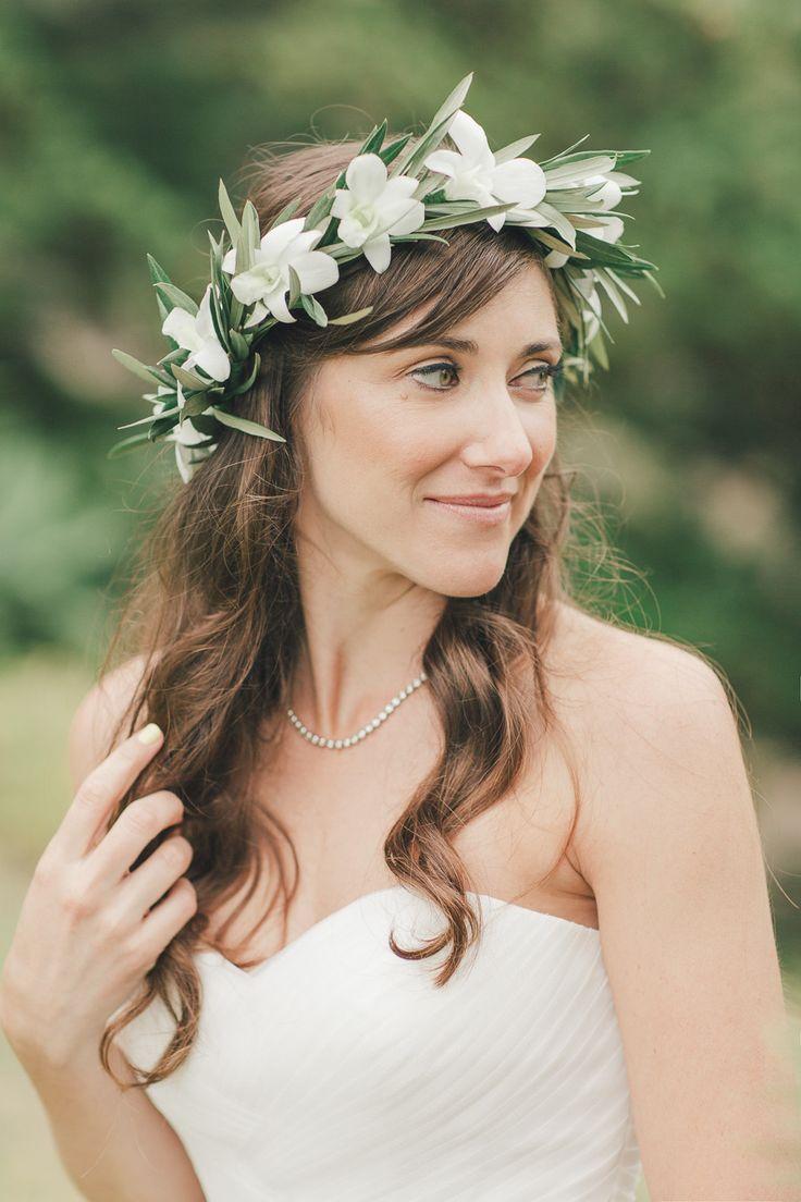 best headpieces images on pinterest crowns babys breath crown