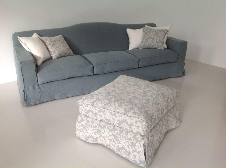 ... divano divano bianco con cuscini decorati 3 federica locatelli divano