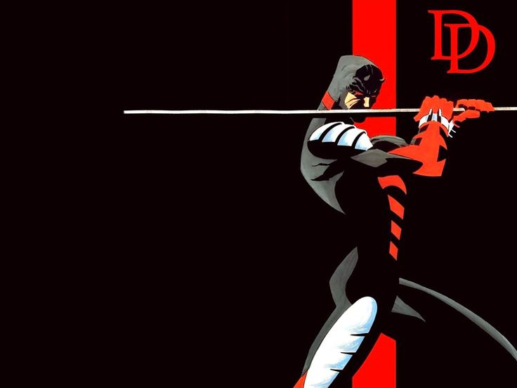 Kimber Robin - High Resolution Wallpapers daredevil wallpaper - 1024x768 px