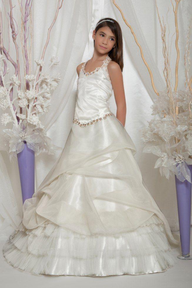 vendita limitata nuovo prodotto acquista per ufficiale Atelier Elizabeth Napoli - Vestiti di Comunione per Bambina ...