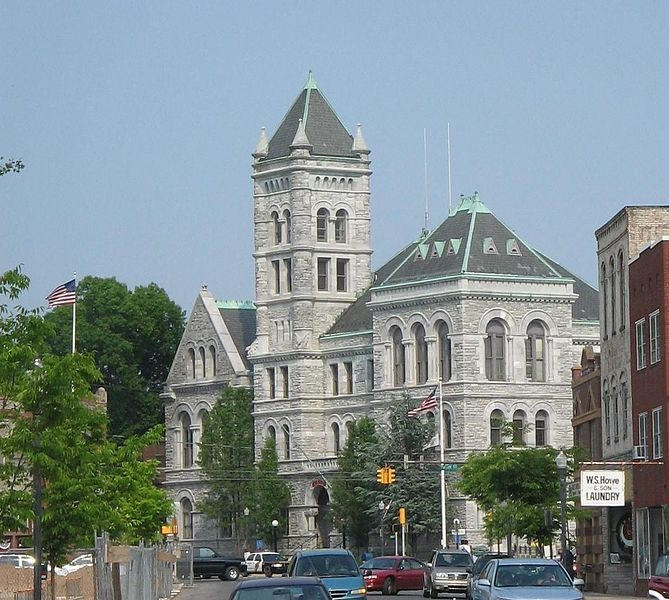 Williamsport Pennsylvania EEUU