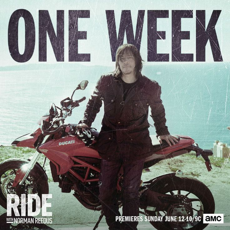 'The Walking Dead' Update: Norman Reedus Leaves Hit Show for 'Ghost Rider' Reboot? - http://www.movienewsguide.com/norman-reedus-to-leave-the-walking-dead/228428