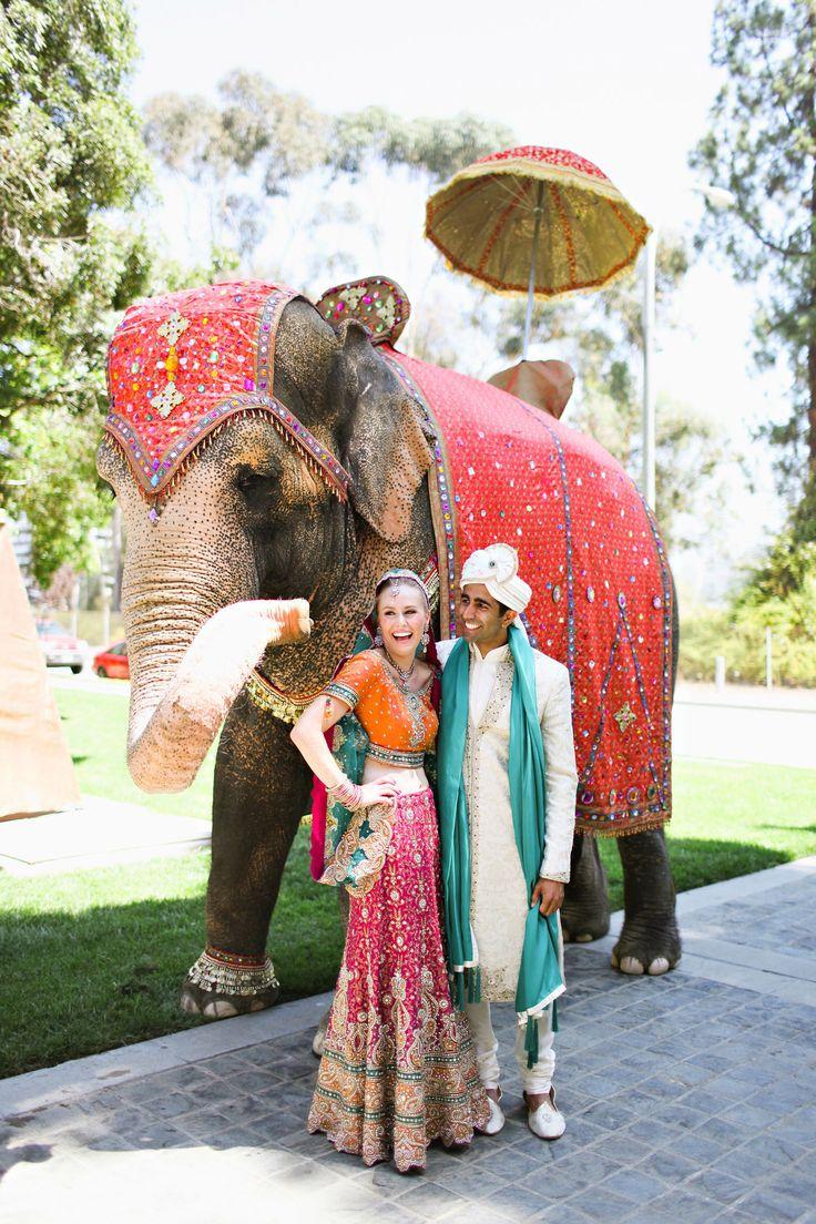 Photography: Adrienne Gunde - www.adriennegunde.com  Read More: http://www.stylemepretty.com/california-weddings/2014/06/17/cultural-wedding-at-ambassador-mansion-gardens/