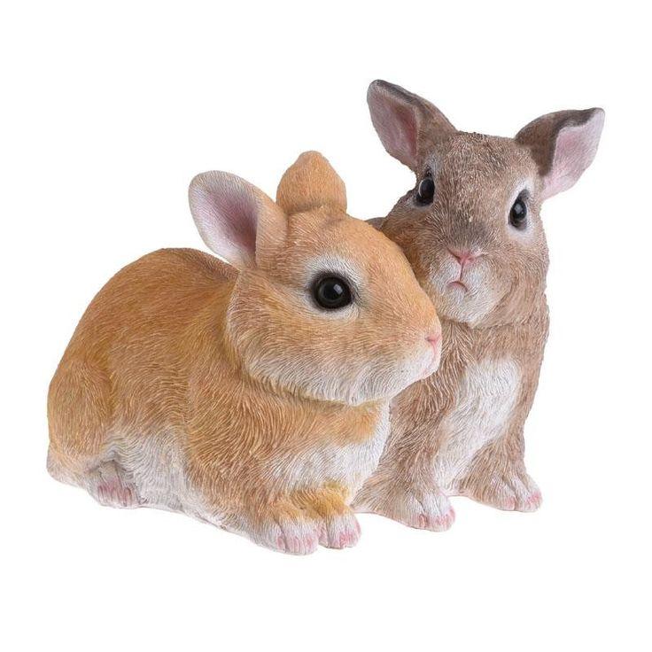 Decorative Rabbit - Animals - DECORATIONS - inart