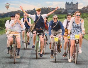 Anjou Vélo Vintage 2016 #ComingBack #soon