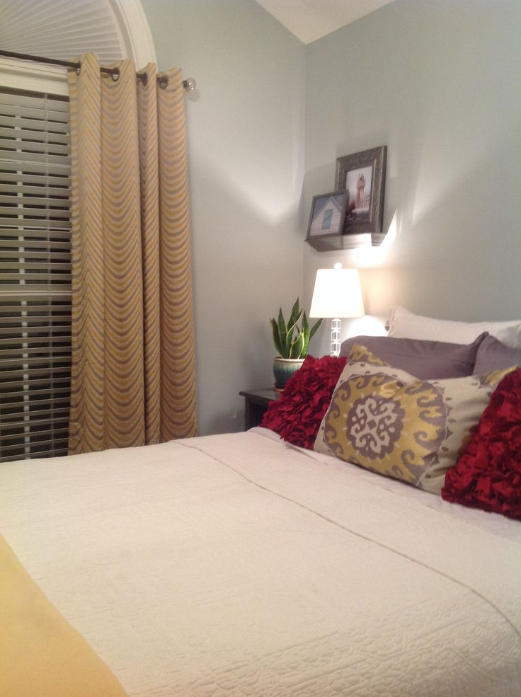 Guest room nearing completion