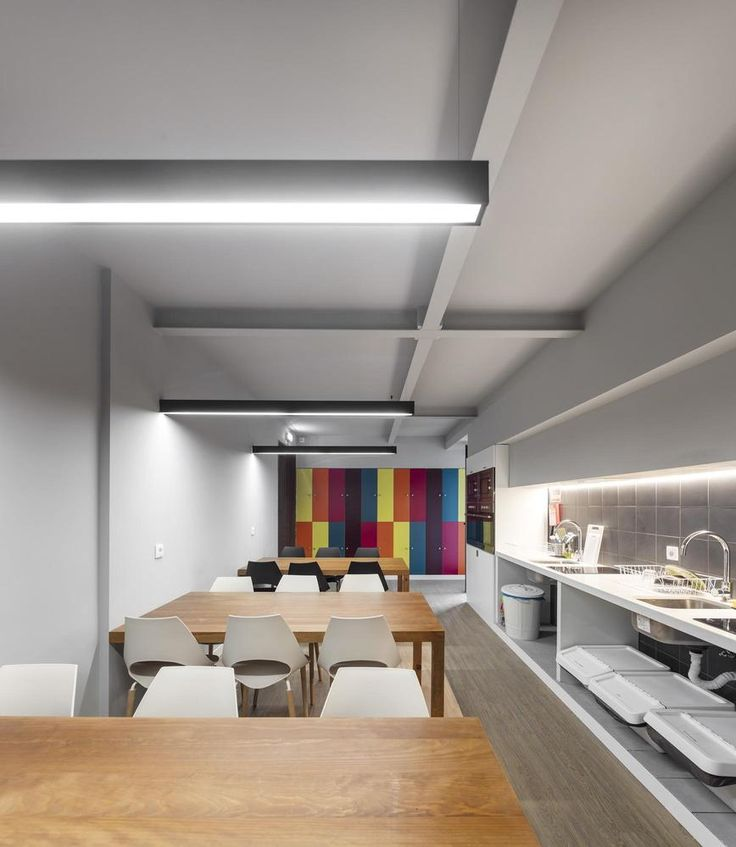 Doorm Student Housing,© Fernando Guerra | FG+SG