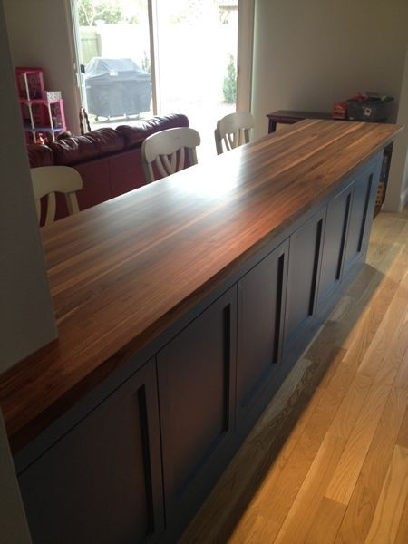 types of kitchen countertops | 9+ Best Kitchen Countertop Ideas for Any Kitchens - Types ...