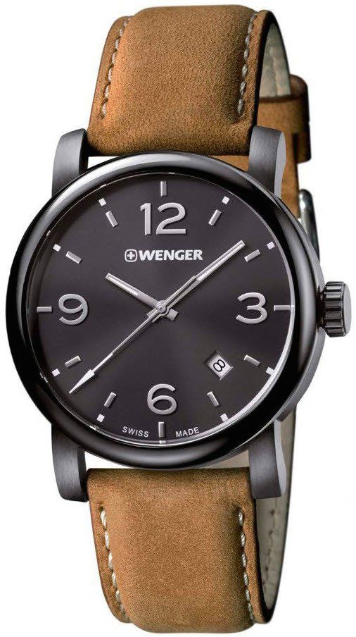 Wenger Watch Urban Metropolitan #bezel-fixed #bracelet-strap-leather #brand-wenger #case-depth-10-2mm #case-material-black-pvd #case-width-41mm #classic #date-yes #delivery-timescale-4-7-days #dial-colour-black #gender-mens #movement-quartz-battery #new-product-yes #official-stockist-for-wenger-watches #packaging-wenger-watch-packaging #style-dress #subcat-urban #supplier-model-no-01-1041-129 #warranty-wenger-official-3-year-guarantee #water-resistant-100m