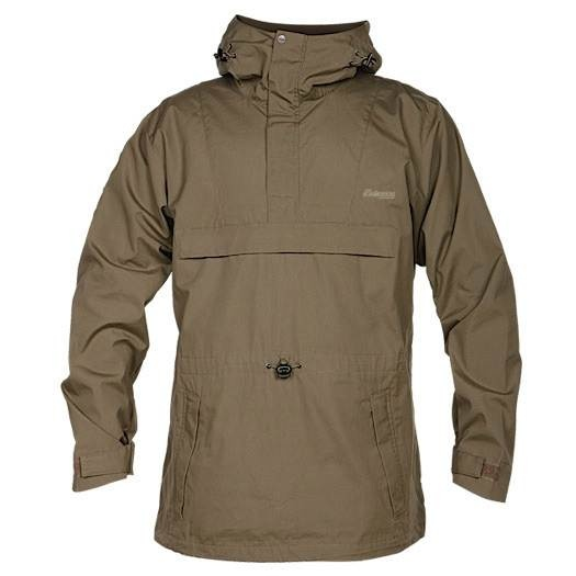 Bergans of Norway Morgedal Backcountry Anorak. WANT!