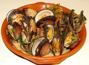 Owoce morza w kuchni - hmm czemu nie? W końcu to samo zdrowie!