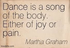 Image result for martha/graham quotes