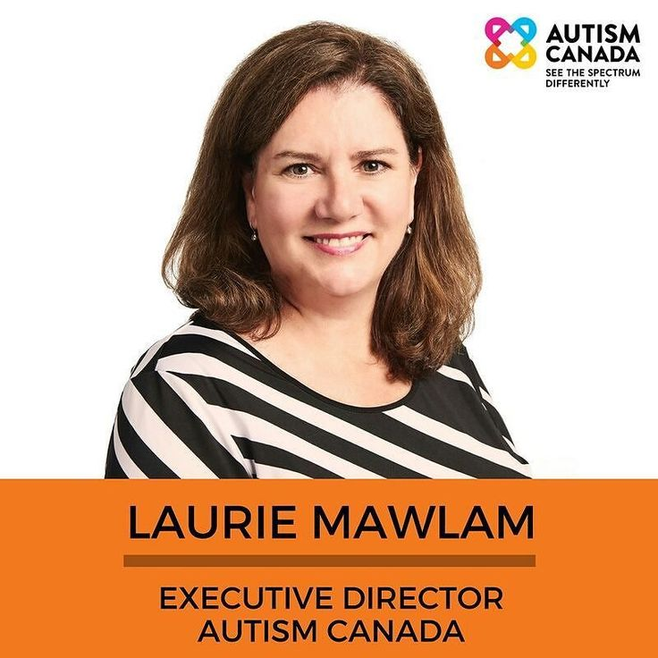 Now that we've introduced Autism Canada's Board of Directors it's time to introduce the staff members who implement our national programs and initiatives on a daily basis.  #MeetTheTeam Laurie started her career in autism as the Executive Director of Autism Canada Foundation (ACF) in 2006. To read Laurie's full bio click on her photo here: http://ift.tt/2we3bNi