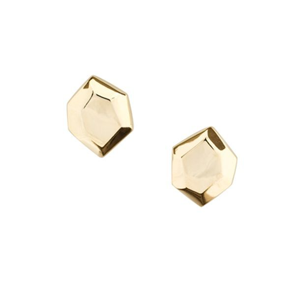 shine stone earring by Jung ee eunClothes'S Fashion, Shinee Stones, Stud Earrings, Studs Earrings, Ee Eun, Jung Eun, Stones Earrings, Simply Perfect, Gold Studs