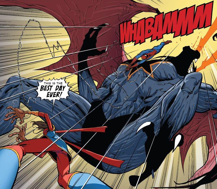 I love comics and so should you read 475 articles