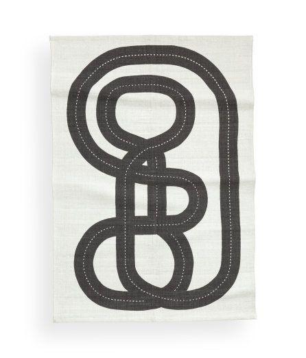 H&M vloerkleed #wegen #speelkleed 24,99
