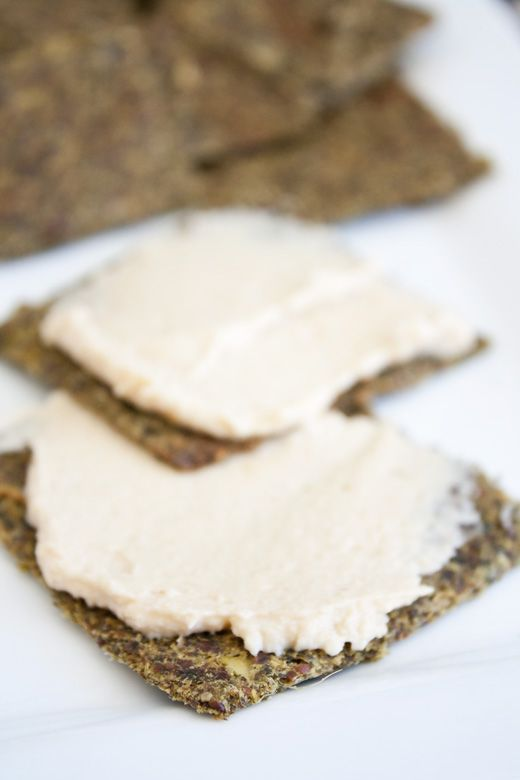 Juice-Pulp-Crackers. What to do with all that pulp. Bake into crackers add goat cheese or mashed avocado, yummy lunch!