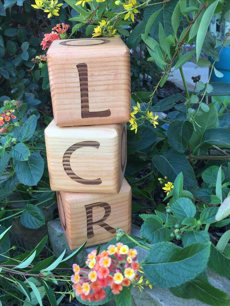 Left Center Right - Wooden Dice, wedding games , yard back, diy backyard games
