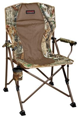 """RedHead 300 Series Folding Hunting Chair: """"""""""""A smart choice forong hours of sitting in the ground blind, the… #Outdoors #OutdoorsSupplies"""