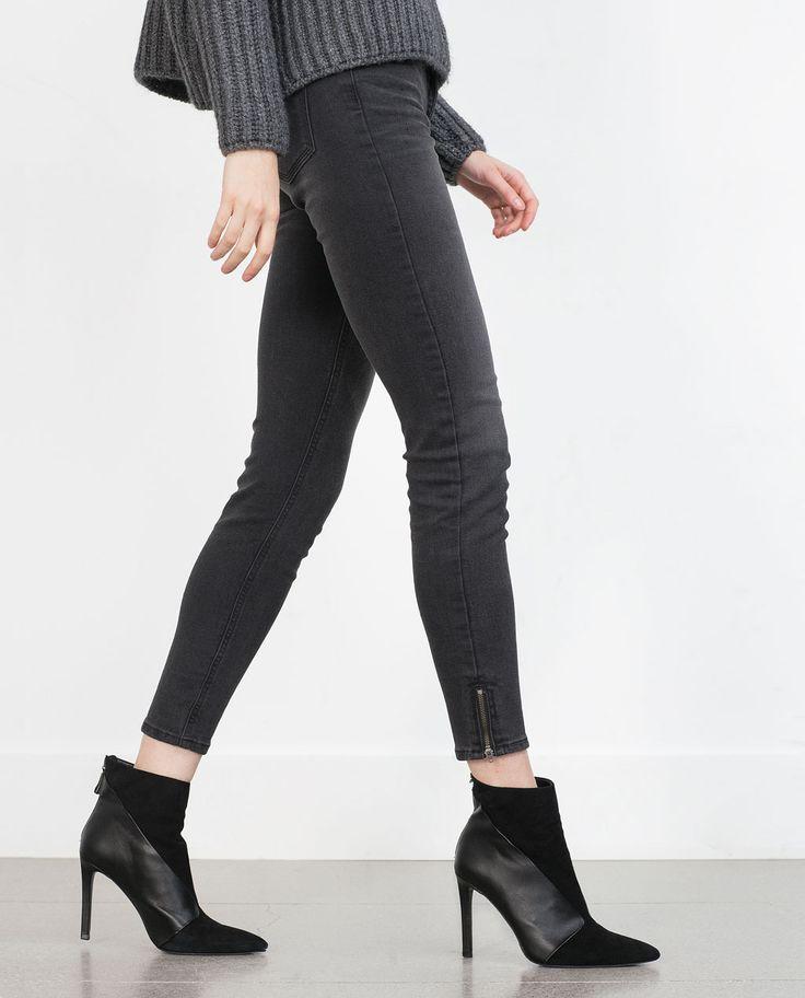 Zara jeans 25,95€