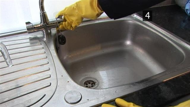 1000 Ideas About Unclog Sink On Pinterest Leather Couch Cleaning Drain Cleaner And Unclog