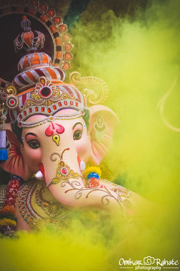 Saying Wallpaper Hd Ganpati Bappa Morya Bjnkm Ganesh In 2019 Shiva Lord
