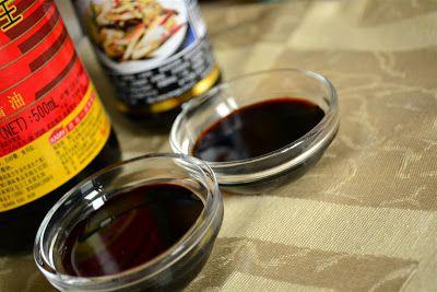Andreea's Chinesefood blog: Despre condimentele chinezesti-sosul de soia
