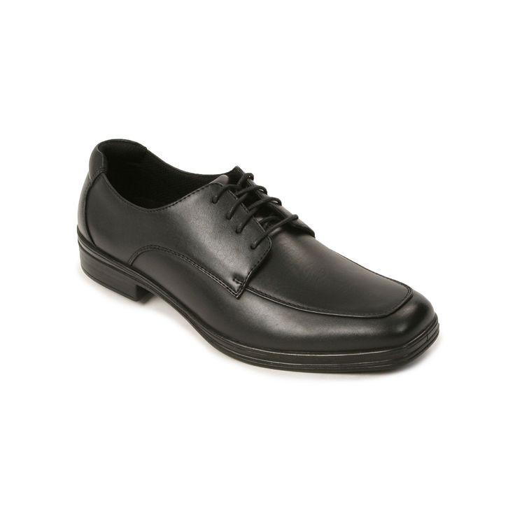Deer Stags 902 Collection Apt Men's Oxford Shoes, Size: medium (11.5), Black