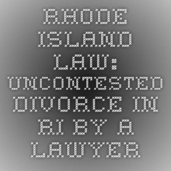 Massachusetts divorce laws child custody