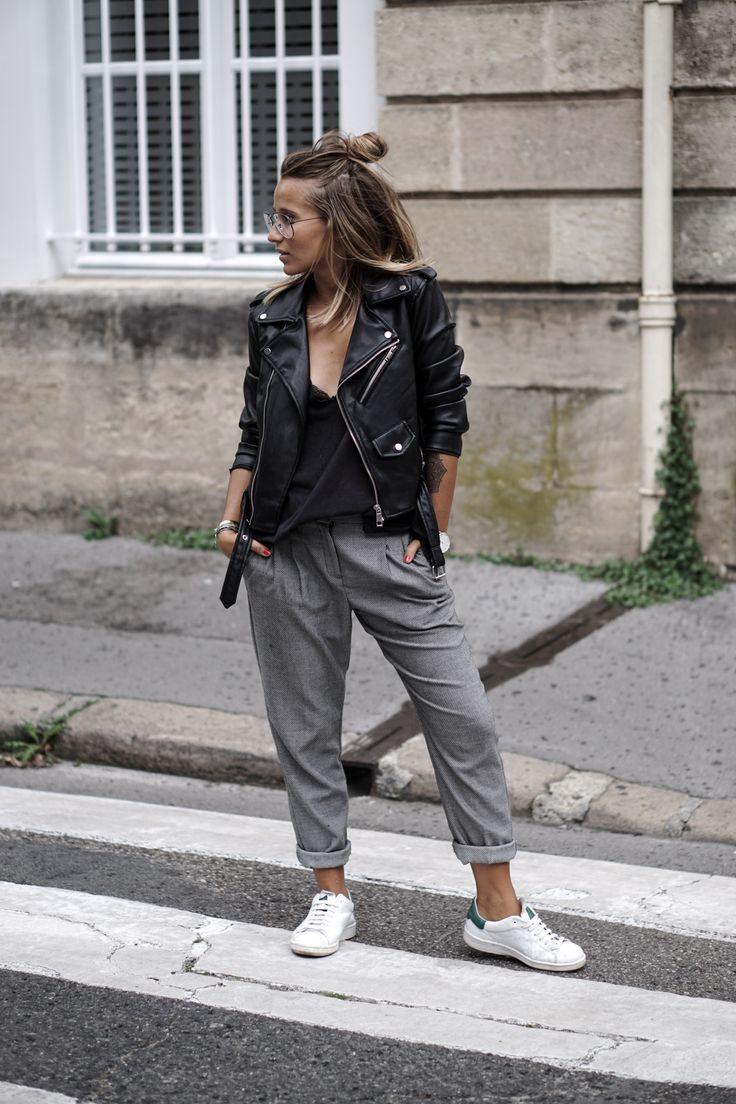 Camille / 16 septembre 2015| NEXT STOP -> PARIS || NEXT STOP -> PARIS | | NOHOLITA