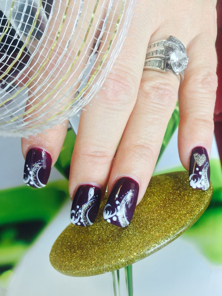 The 84 best Queen Nails On Illinois Road, Fort Wayne. Indiana images ...