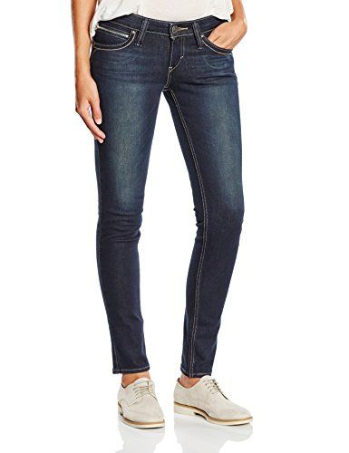 Levi's Revel Low Dc Skinny - Jeans - Skinny - Femme, Bleu (Elements), W25/L32 (Taille fabricant: W25/L32) Levi's http://www.amazon.fr/dp/B00VF0P9LO/ref=cm_sw_r_pi_dp_GNxfwb1S8HZV8