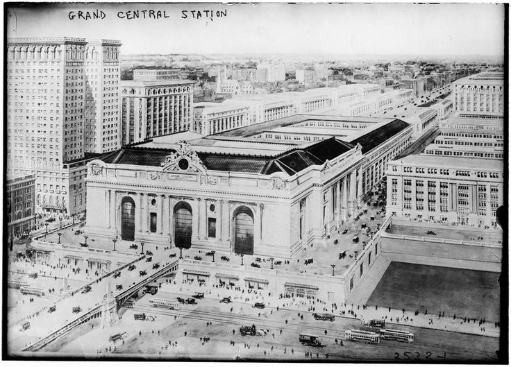 The first train left Grand Central Terminal just after midnight on Feb. 2, 1913. One hundred years later, the terminal is the second-most visited attraction in New York City, behind Times Square, according to the Metropolitan Transportation Authority.