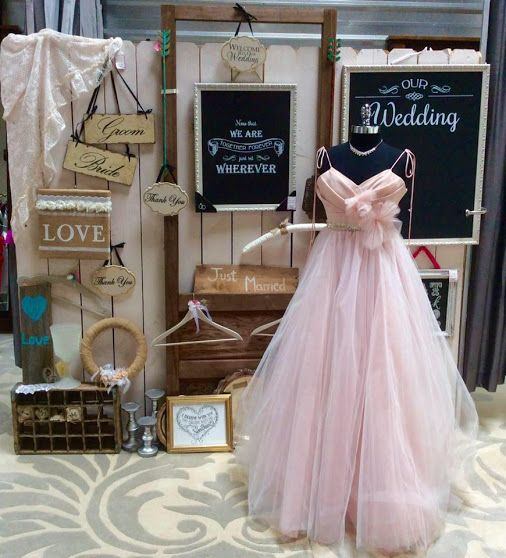 The Shabby Chic Bride 2195 Hyacinth NE  Salem, OR 97301 503-304-7030  Oregon's largest bridal consignment shop! Check us out on FB too!
