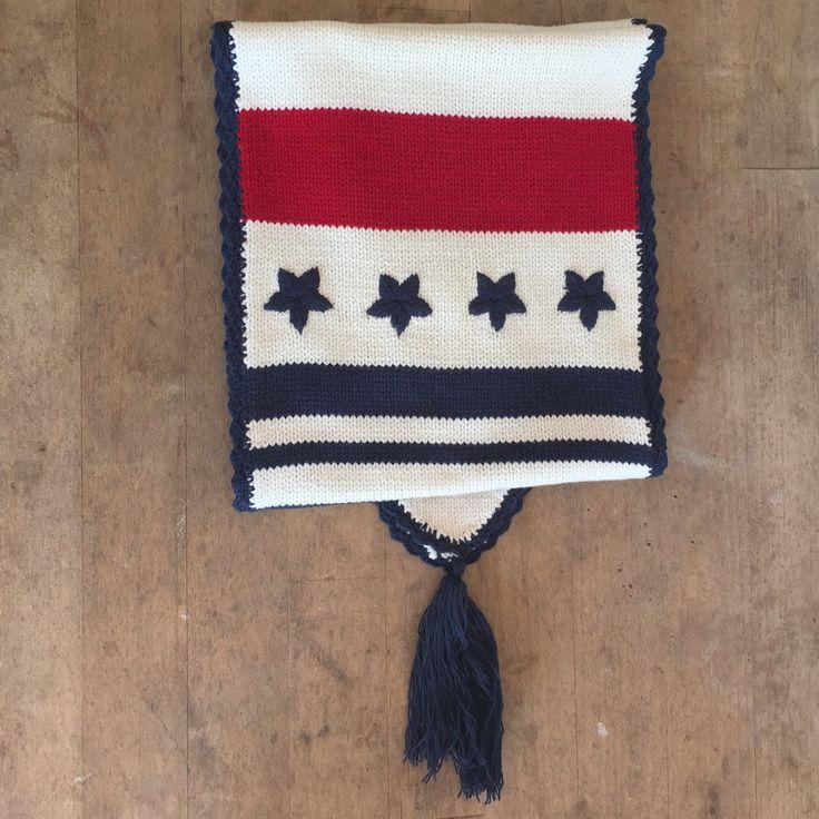 Vintage America 🇺🇸 scarf